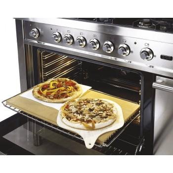 Ilve A41800 Piastra per pizza