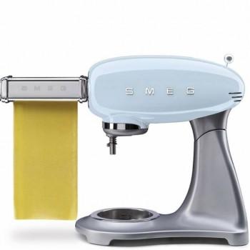 SMPC01  ACCESSORIO  Set con accessorio sfoglia e accessori per tagliare la pasta