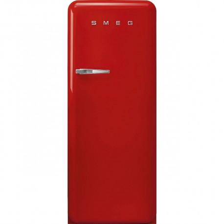 SMEG FAB28RRD5 EX FAB28RRD3 EAN13 8017709299316 Frigorifero Anni 50 Rosso Ventilato NUOVA CLASSE ENERGETICA  D