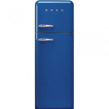 SMEG FAB30RBE5  EX FAB30RBE3 EAN13 8017709297749 Frigorifero Anni 50 Freezer statico A NUOVA CLASSE ENERGETICA  D