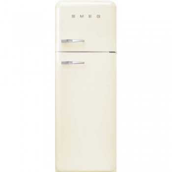 SMEG FAB30RCR5  EX FAB30RCR3 EAN13 8017709297763 Frigorifero Anni 50 Freezer statico A NUOVA CLASSE ENERGETICA  D