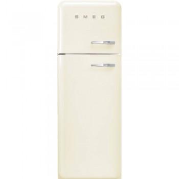 SMEG FAB30LCR5  EX FAB30LCR3 EAN13 8017709297633 Frigorifero Anni 50 Freezer statico A NUOVA CLASSE ENERGETICA  D