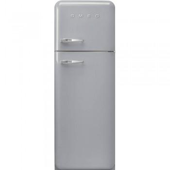 SMEG FAB30RSV5  EX FAB30RSV3 EAN13 8017709297831 Frigorifero Anni 50 Freezer statico A NUOVA CLASSE ENERGETICA  D