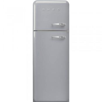 SMEG FAB30LSV5  EX FAB30LSV3 EAN13 8017709297725 Frigorifero Anni 50 Freezer statico A NUOVA CLASSE ENERGETICA  D
