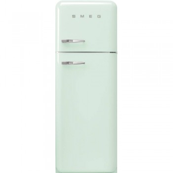 SMEG FAB30RPG5  EX FAB30RPG3 EAN13 8017709297800 Frigorifero Anni 50 Freezer statico A NUOVA CLASSE ENERGETICA  D