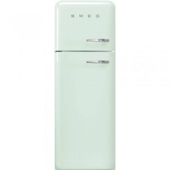 SMEG FAB30LPG5  EX FAB30LPG3 EAN13 8017709297800 Frigorifero Anni 50 Freezer statico A NUOVA CLASSE ENERGETICA  D