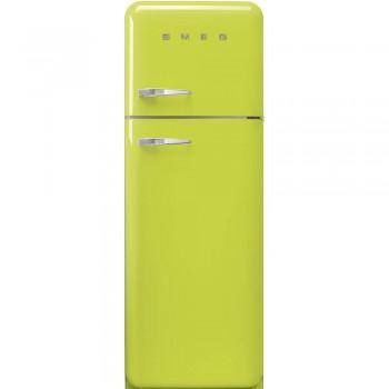 SMEG FAB30RLI5  EX FAB30RLI3 EAN13 8017709297770 Frigorifero Anni 50 Freezer statico A NUOVA CLASSE ENERGETICA  D