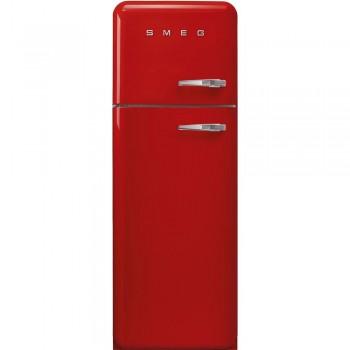 SMEG FAB30LRD5  EX FAB30LRD3 EAN13 8017709297718 Frigorifero Anni 50 Freezer statico A NUOVA CLASSE ENERGETICA  D