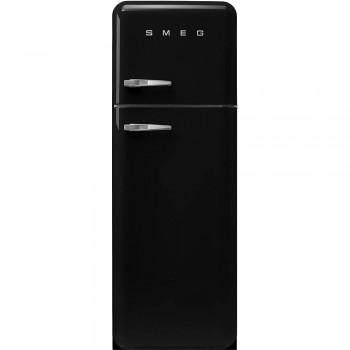 SMEG FAB30RBL5  EX FAB30RBL3 EAN13 8017709297756 Frigorifero Anni 50 Freezer statico A NUOVA CLASSE ENERGETICA  D