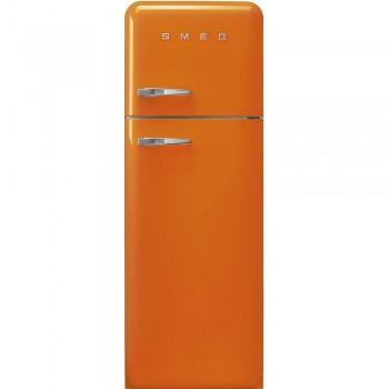 SMEG FAB30ROR5  EX FAB30ROR3 EAN13 8017709297787 Frigorifero Anni 50 Freezer statico A NUOVA CLASSE ENERGETICA  D