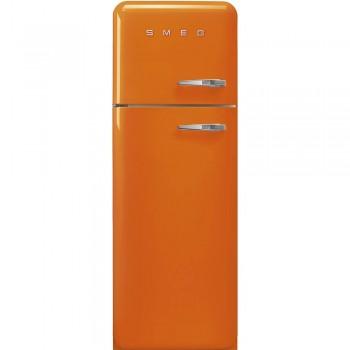 SMEG FAB30LOR5  EX FAB30LOR3 EAN13 8017709297671 Frigorifero Anni 50 Freezer statico A NUOVA CLASSE ENERGETICA  D
