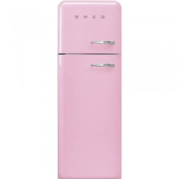 SMEG FAB30LPK5  EX FAB30LPK3 EAN13 8017709297701 Frigorifero Anni 50 Freezer statico A NUOVA CLASSE ENERGETICA  D
