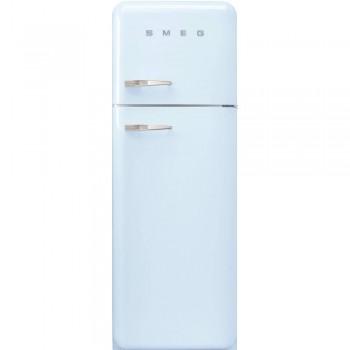 SMEG FAB30RPB5  EX FAB30RPB3 EAN13 8017709297794 Frigorifero Anni 50 Freezer statico A NUOVA CLASSE ENERGETICA  D