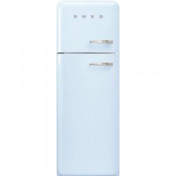 SMEG FAB30LPB5  EX FAB30LPB3 EAN13 8017709297688 Frigorifero Anni 50 Freezer statico A NUOVA CLASSE ENERGETICA  D