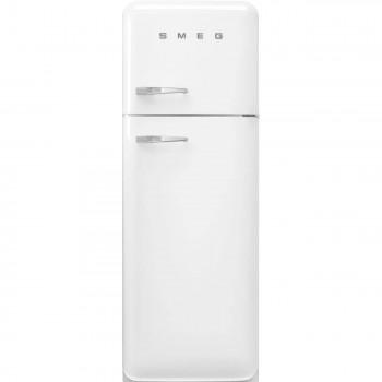 SMEG FAB30RWH5  EX FAB30RWH3 EAN13 8017709297848 Frigorifero Anni 50 Freezer statico A NUOVA CLASSE ENERGETICA  D