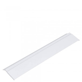 Smeg Accessori KITPL60FABB zoccolo per lavastoviglie ST2FAB bianco
