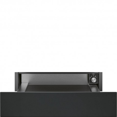 Smeg CPR815A Cassetto Coloniale Riscaldante 15 cm Antracite