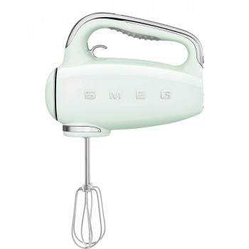 Hand Mixer HMF01PGEU  Verde Acqua Linea Anni 50