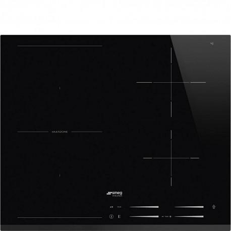 SI1M7643B EAN13 8017709254971 Piano di cottura Universal Induzione 60 cm Nero Incasso Semifilo CONTATTACI PER PREVENTIVO
