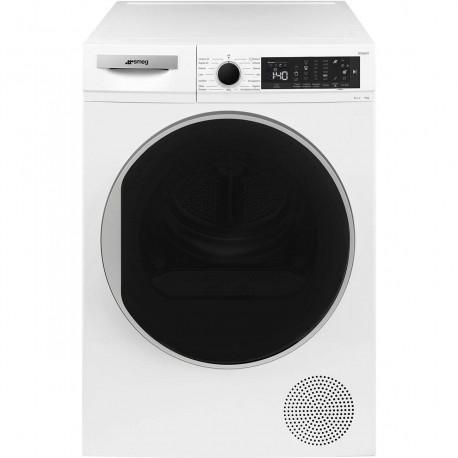 Smeg DT292PIT Asciugatrice Libera installazione 9 kg Bianco A