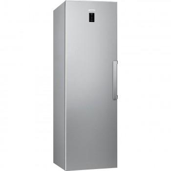 Smeg FF18EN3HX Congelatori Universale Monoporta Posa Libera Posizione cerniera Destra Acciaio Inox No Frost A