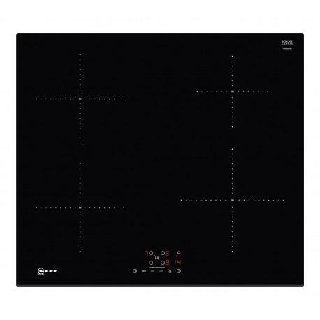 Neff T36FB40X0 Piano cottura ad induzione cm 60