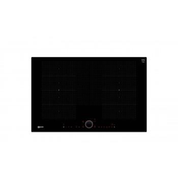 Neff N 90 piano cottura a induzione 80 cm nero T68FS6RX2