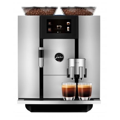Jura GIGA 6 ALLUMINIO macchina da caffe
