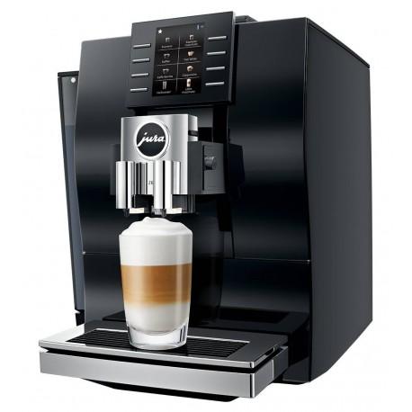 Jura Z6 DIAMOND BLACK macchina da caffe