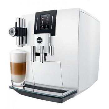 Jura J6 PIANO WHITE macchina da caffe