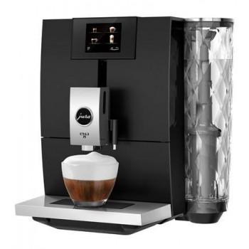 Jura ENA 8 Touch Full Metropolitan Black Line macchina da caffe