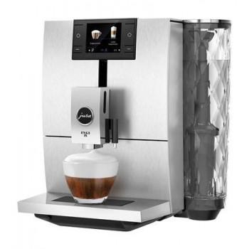 Jura ENA 8 Signature Line Massive Aluminium  macchina da caffe