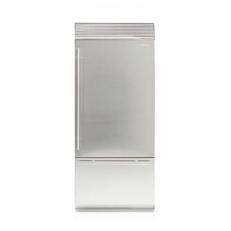 Fhiaba XS8991TST  larghezza 90cm  configurazione 1 porta  1 cassettone  3 temperature indipendenti