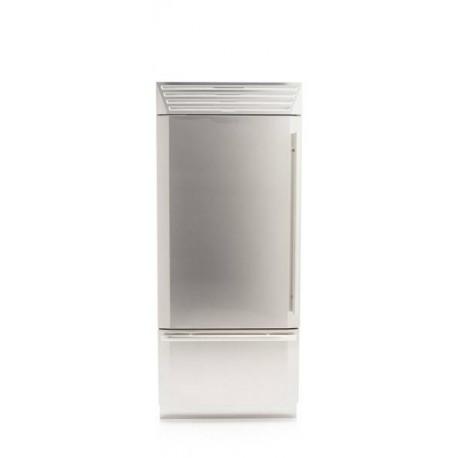Fhiaba  MS8991TST  larghezza 90cm  configurazione 1 porta  1 cassettone  3 temperature indipendenti 1T