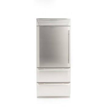 Fhiaba  MS8990HST  larghezza 90cm  configurazione 1 porta  2 cassettoni  2 temperature indipendenti 0H