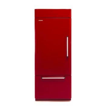 Fhiaba  AS8991TST  larghezza 90cm  configurazione 1 porta  1 cassettone  3 temperature indipendenti 1T