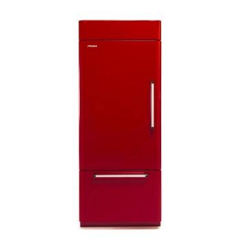 Fhiaba AS8990TST  larghezza 90cm  configurazione 1 porta  1 cassettone  2 temperature indipendenti 0T