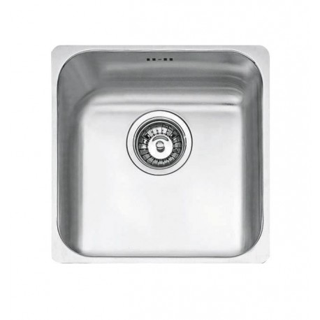 Jollynox 1I3030S Lavello 1 vasca sottotop 33 x 33  inox