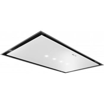 Siemens LR97CBS20 iQ500 Cappa aspirante a soffitto 90 cm bianco