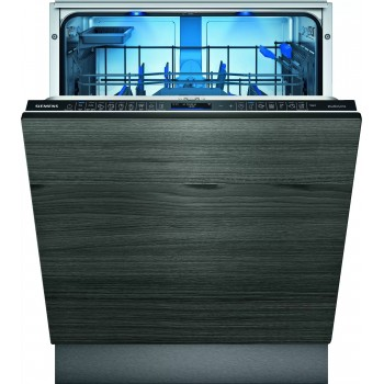 Siemens Studio Line iQ700 Lavastoviglie a scomparsa totale 60 cm SN87Y800BE