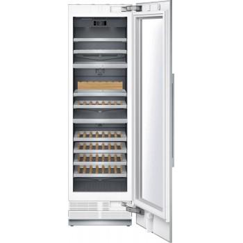 Siemens Studio Line iQ700 Wine cooler with glass door 2125 x 603 cm CI24WP03