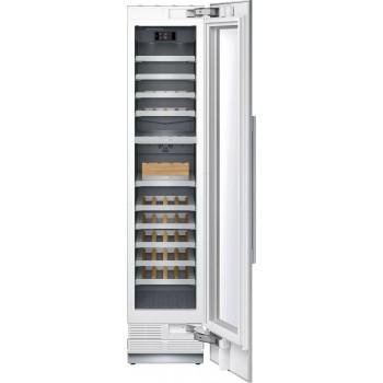 Siemens Studio Line iQ700 Wine cooler with glass door 2125 x 451 cm CI18WP03