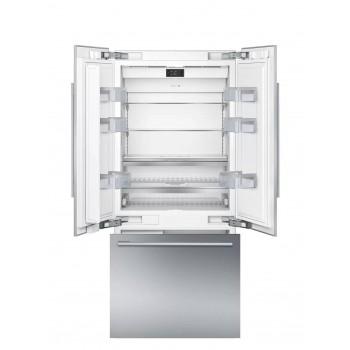 Siemens Studio Line iQ700 Frigocongelatore combinato da incasso 2125 x 908 cm CI36TP02