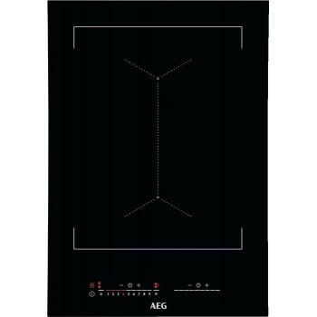 Aeg IKE42640KB Piano cottura induzione cm 36  vetroceramica nero