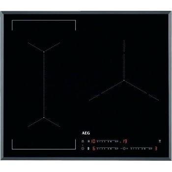 Aeg IKE63443FB Piano cottura a induzione cm 60  vetroceramica nero