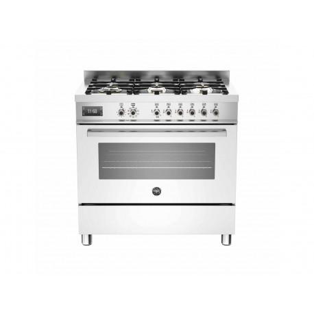 PRO906MFESBIT 90 cm 6 bruciatori forno elettrico Serie Professional