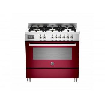 PRO906MFESVIT 90 cm 6 bruciatori forno elettrico Serie Professional