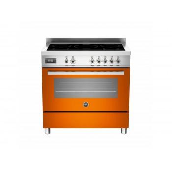 PRO905IMFESART 90 cm piano a induzione forno elettrico Serie Professional