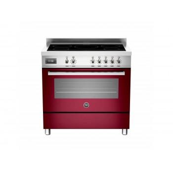 PRO905IMFESVIT 90 cm piano a induzione forno elettrico Serie Professional