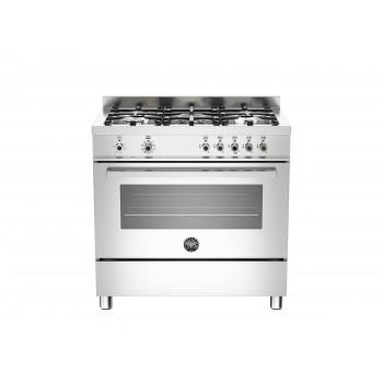 PRO905MFESXE 90 cm 5 bruciatori forno elettrico Serie Professional